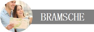 Deine Unternehmen, Dein Urlaub in Bramsche Logo